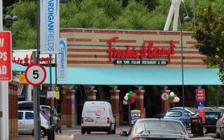 Sales still falling at struggling Restaurant Group