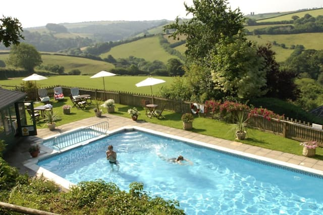 Visit England 39 S Finest Places For Holidaymakers Aol Travel Uk