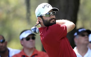 Hadwin closing in on maiden PGA Tour title after stretching Valspar Championship lead