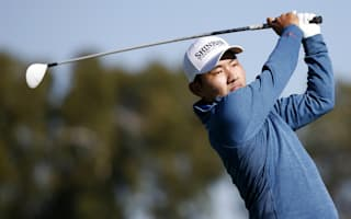 Kang shoots record 11 under to claim lead at AT&T Pebble Beach Pro-Am