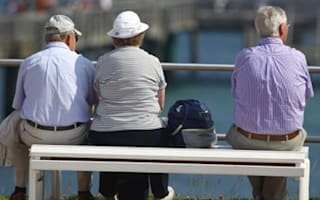 Britons' life expectancy increases