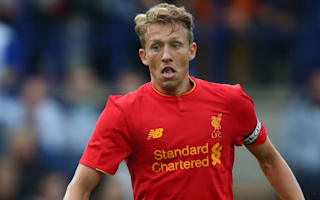 Lucas: I want to stay at Liverpool