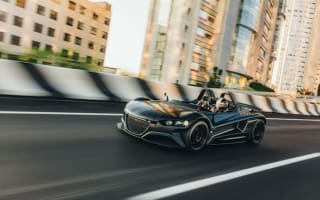 Mexican Vuhl sports car coming to the UK