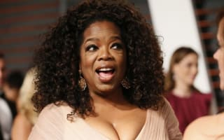 Oprah Winfrey reveals how weight struggle 'kept her from doing things'