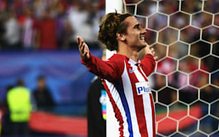 Atletico Madrid don't expect Manchester United to match Griezmann's EUR100m clause