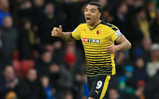 'If you don't know nothing, keep quiet' - Deeney responds to speculation