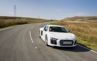 Road Test of the Year 2016: Audi R8 V10 Plus Review