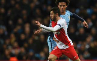 Champions League quarter-finals still possible for Monaco, says Silva
