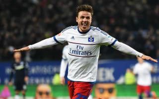 Bundesliga Review: Muller hits brace as Hamburg shock Hertha Berlin