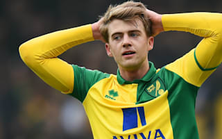 Pardew: Bamford handled his departure badly
