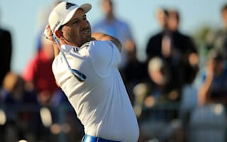 Garcia, Thompson share lead at Honda Classic