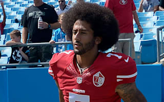 After early struggles, 49ers turn to Kaepernick at QB