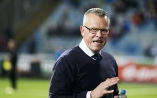 Andersson to replace Hamren as Sweden boss