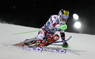 FIS to prohibit drone use after Hirscher incident