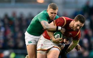 Ireland fly-half Madigan to join Bristol
