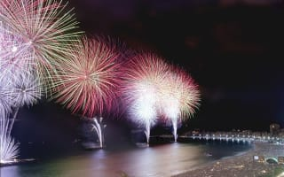 Need a New Year break? Check out these great ideas