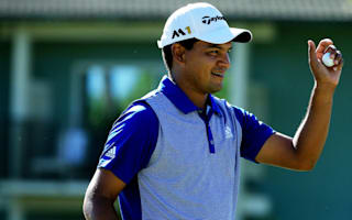 Gomez triumphs in Sony Open play-off