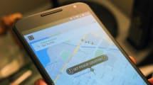 Uber se cae de la puja por los mapas de Nokia
