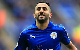 Shakespeare: That was the Mahrez of old