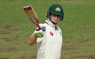 Smith can be one of Australia's greatest - Wade
