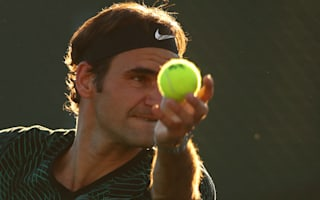Federer eases into Indian Wells third round