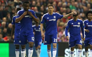 Matic happy for Leicester, vows Chelsea will bounce back