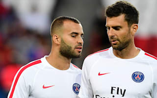 Jese forced to wait for PSG chance
