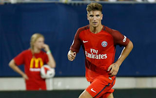 Meunier: I could not reject PSG