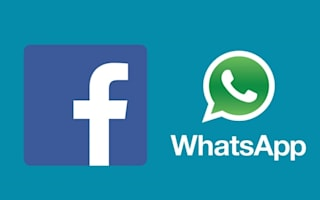 Facebook buys Whatsapp for £9.58bn