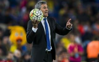 Deportivo La Coruna 1 Las Palmas 3: Araujo seals fourth-straight victory for Setien's side