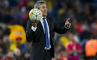Las Palmas 4 Espanyol 0: Viera inspires convincing triumph