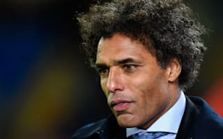 Van Hooijdonk warns Netherlands face 'hell of a job' to make World Cup
