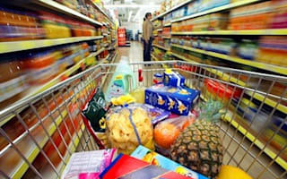 Data set to show inflation squeeze