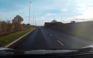 Man finds car was driven above speed limit while in for MOT