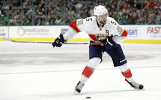 NHL 2016-17 preview: Panthers face expectations atop crowded East