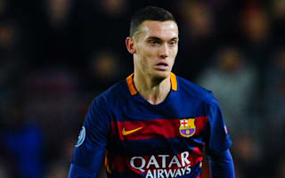 Barcelona allow Vermaelen to attend Roma medical