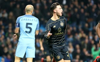 Confident Roberts ready to wing in for City