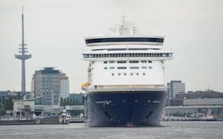Murderer found on cruise ship 13 years after escaping sentence