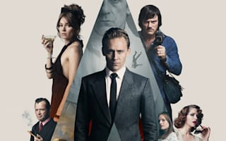 Win a High-Rise goodie bag with the TalkTalk TV Store