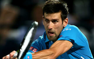 Djokovic calls for more support from governing bodies over doping