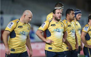 Super Rugby Notebook, July 8: Brumbies dealt blow in finals race