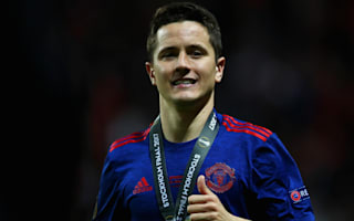 Herrera gunning for Super Cup win over Real Madrid
