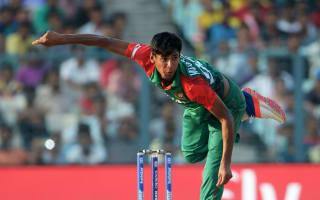 Bangladesh confirm Mustafizur recall