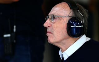 Williams launch FW38 for 2016 season