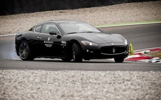 Maserati offers to run your life