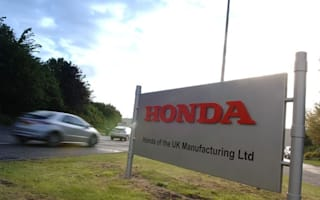 Honda invests £267m in Swindon plant