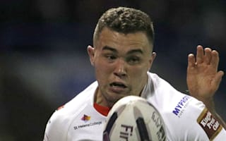 Owens' late try gets valiant Saints back to winning ways