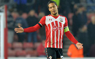Puel rules out Van Dijk exit