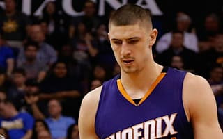 NBA suspends Suns' Len, fines three others for altercation