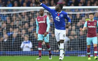 Koeman expects continued Lukaku interest